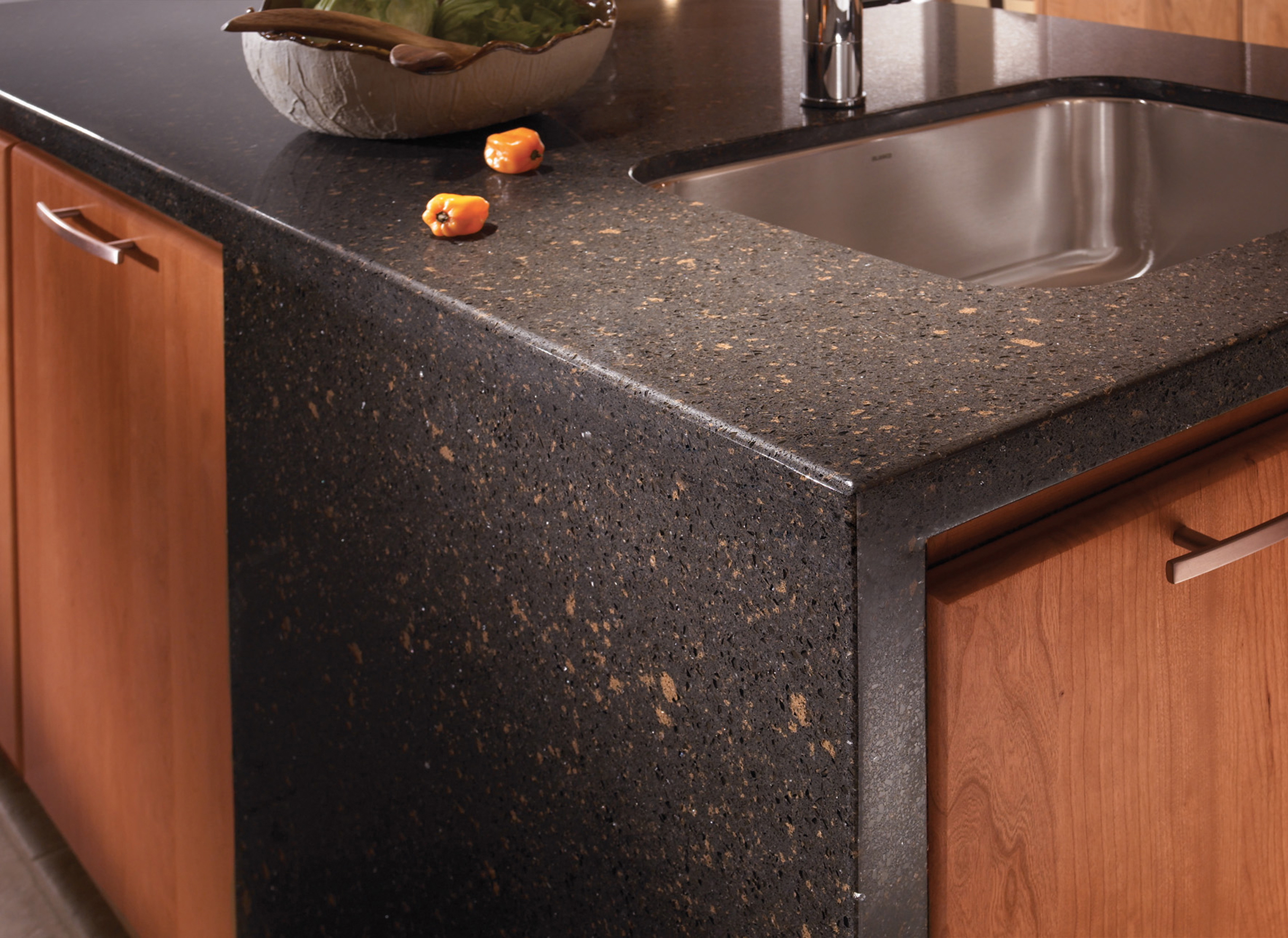 Cosentino Granite Countertops : Cosentino uk eco by the revolutionary